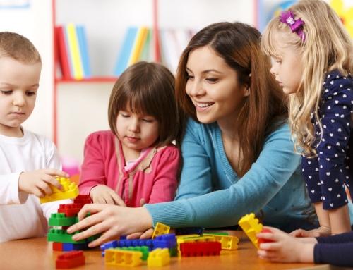 Atención temprana y desarrollo infantil