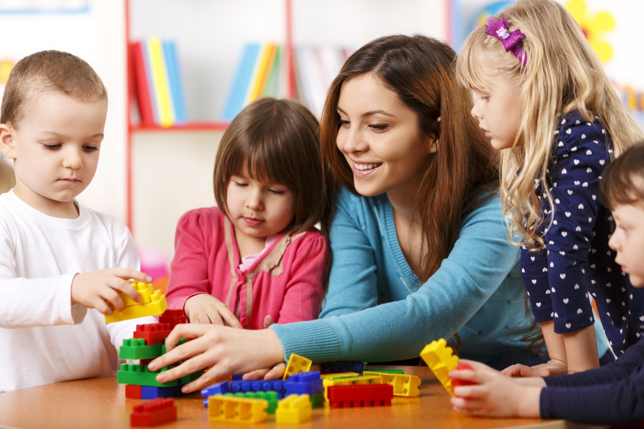 Terapias para atención temprana del niño