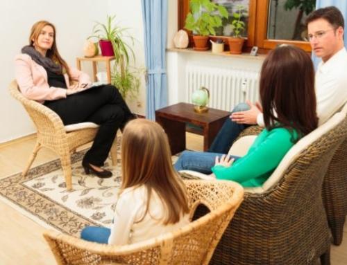 Pon fin al drama de tu hijo por vuestro divorcio con nuestro servicio psicológico