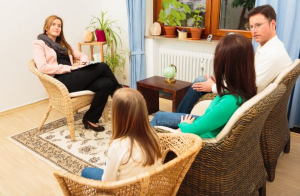 Psicólogo infantil en Fuenlabrada