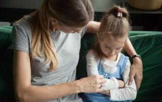 psicóĺogo infantil en Fuenlabrada
